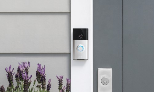 Does Amazon Want to Use Ring Doorbell Cams to Build a 'Suspicious Persons' Database?