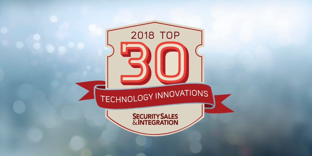 The 30 Top Technology Innovations of 2018