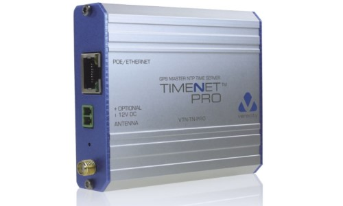 Review: Veracity Time Server Syncs and Wins
