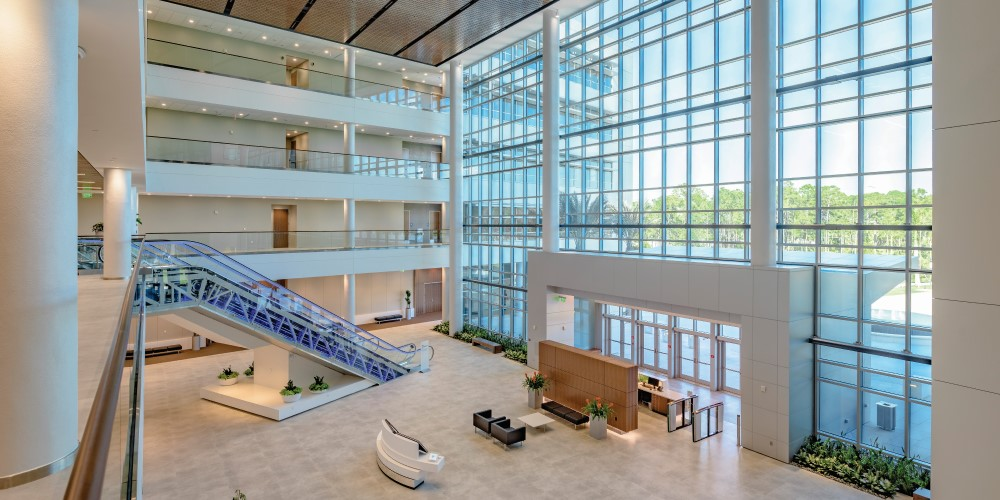 UTC Execs Share Insights on Interlogix and LenelS2 Brands, Center for Intelligent Buildings