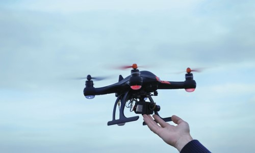 What to Know About Countering Drones