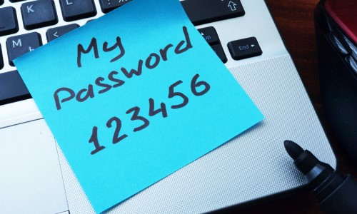 The Worst Passwords of 2018 Are Here to Shame You