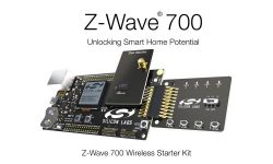 New Z-Wave Platform Launches With Better Energy Efficiency & Longer RF Range