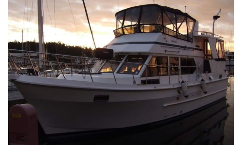 Security on a Boat: How This Installer Secured His Yacht With a 2GIG GC3 System