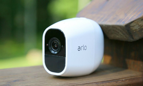 Arlo Spin-Off From Netgear Completed