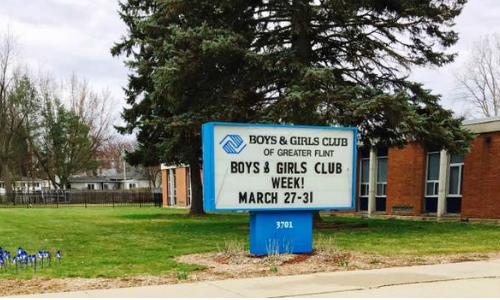 3xLOGIC, Sonitrol Great Lakes Partner to Safeguard Boys & Girls Club