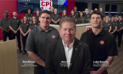 CPI Security Super Bowl Commercial Gives Thanks to First Responders