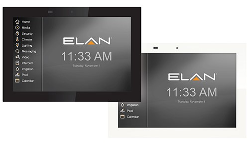 Elan Reveals Facial Recognition Touch Panels, Video Doorbell With Built-In Analytics