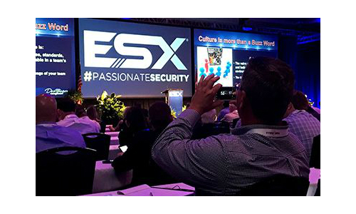 Electronic Security Expo Now Open For Registration