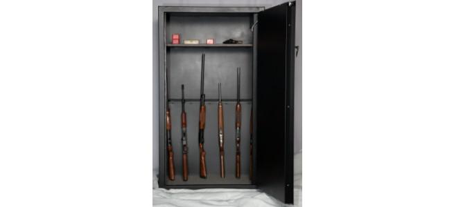 MedixSafe Brings to Market the New GS1 Gun Safe
