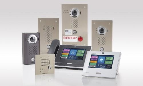 New Aiphone IX Series Video Intercoms Bring Enhanced CCTV Control, Backwards Compatibility