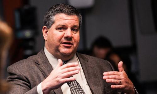 Cisco Systems Tech Guru Jim Grubb to Keynote TMA Technology Summit