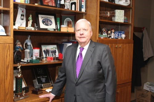 Per Mar Security Services CEO Inducted Into Iowa Business Hall of Fame