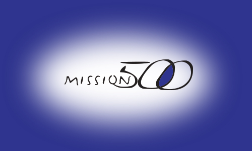 Mission 500 Accepting Nominations for CSR and Humanitarian Awards
