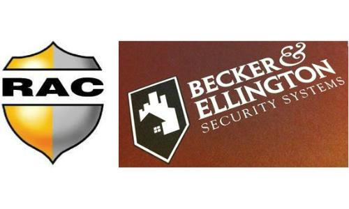 Richmond Alarm Acquires Becker & Ellington Security Systems