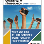 What's Next in the Cellular Evolution & How to Leverage It for New Business
