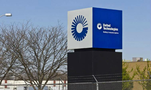 United Technologies Puts Brakes on Selling Chubb Unit