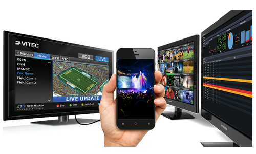 Vitec Acquires OTT Streaming Media Vendor T-21 Technologies