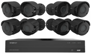 Read: Hanwha Techwin Unveils 4K Ultra HD DVR Security Systems at CES 2019