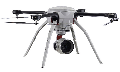 FLIR Acquires Canadian Drone-Maker Aeryon Labs for $200M