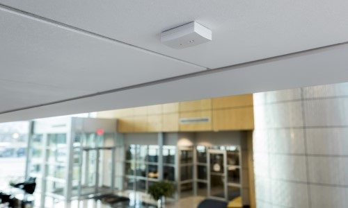 DMP Introduces New Wireless GlassbreakDetector