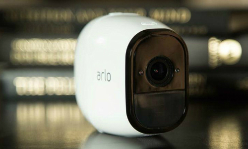 Arlo Technologies Posts Q4 Loss as Consumer Market Softens