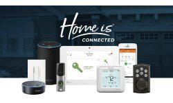 Qolsys IQ Panel 2 Plus Chosen for D.R. Horton Smart Home Solution