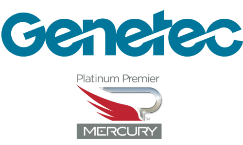 Genetec Achieves Mercury Security Platinum Premier Status