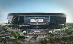 Read: JCI to Tackle Security/Life-Safety Systems for Las Vegas' NFL Stadium