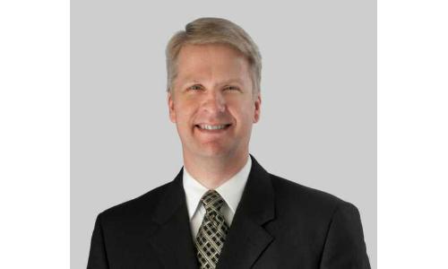 Stanley Security VP Steve Walker Joins TMA Executive Committee