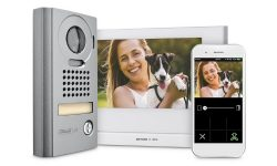 Aiphone Updates JO Video Intercom Series, App for Residential & Small Business Use
