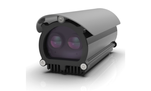 NVIDIA-Based Computer Vision Camera Built for Smart City Applications