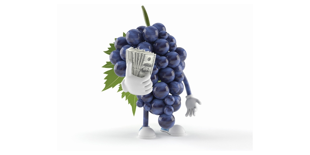 The Grapes of Cash: How to Secure a Winery