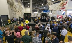SIA Names Top 8 Trends to Watch at ISC West 2019