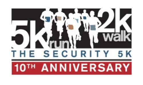 Enrollment Open for Mission 500 Security 5K/2K Fundraiser at ISC West 2019