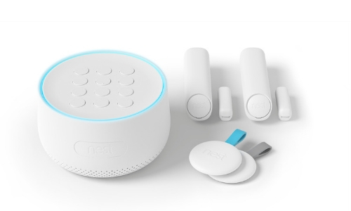 Google Updates Nest Secure to Become a Voice Assistant-Enabled Smart Speaker