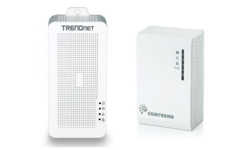 TRENDnet vs. Comtrend: Battle for Ethernet Adapter Supremacy