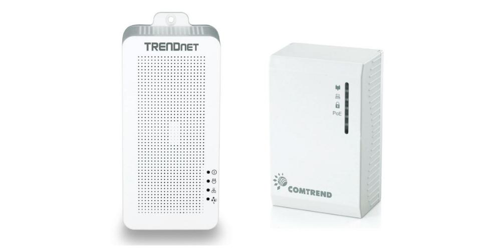 TRENDnet vs. Comtrend: Battle for Ethernet Adapter Supremacy