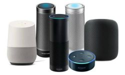Smart Speakers: Security & Inoperability Are Biggest Barriers to Adoption