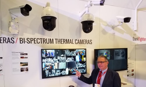 Top 13 Security Camera Suppliers to Check Out at ISC West 2019