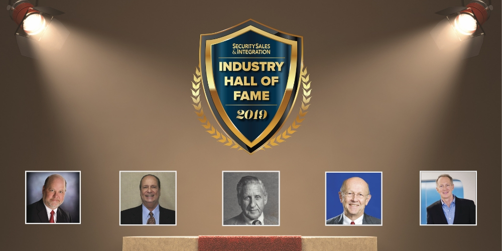 Introducing the SSI Industry Hall of Fame Class of 2019
