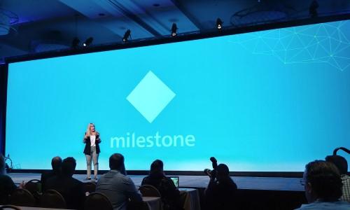 Milestone Community Preaches Disruption, Innovation at MIPS 2019