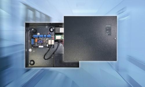 Vanderbilt Releases PoE Ultra IP Door Controller for All Power Requirements