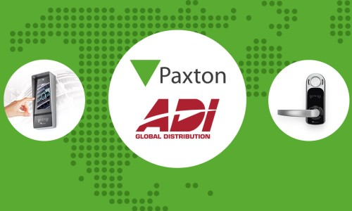 Paxton Announces Distribution Partnership With ADI