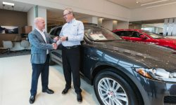 Read: ADI Global Hands Over Keys for a New Jaguar F-Pace to Contest Winner
