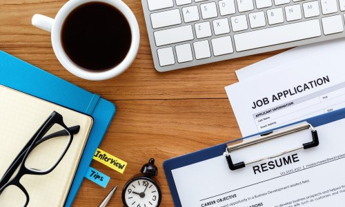 Jobs of the Week: Sales, Techs and More