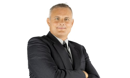 DICE Corp. Names Carl Galsterer New Chief Network Architect