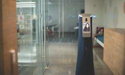 Read: Cobalt Robotics Door Integration to Allow Security Robots to Open Doors