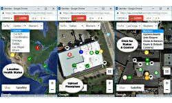 Read: Connected Technologies Unveils Mapping Feature GeoView