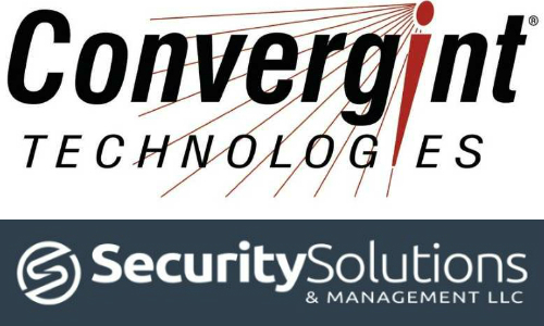Convergint Technologies Acquires Security Solutions & Management